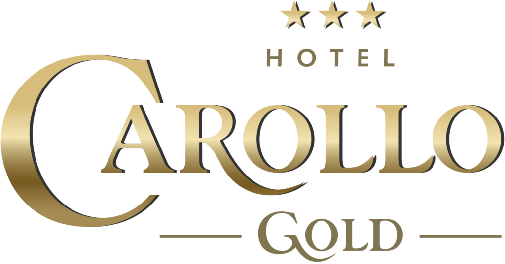 Logo Carollo Gold