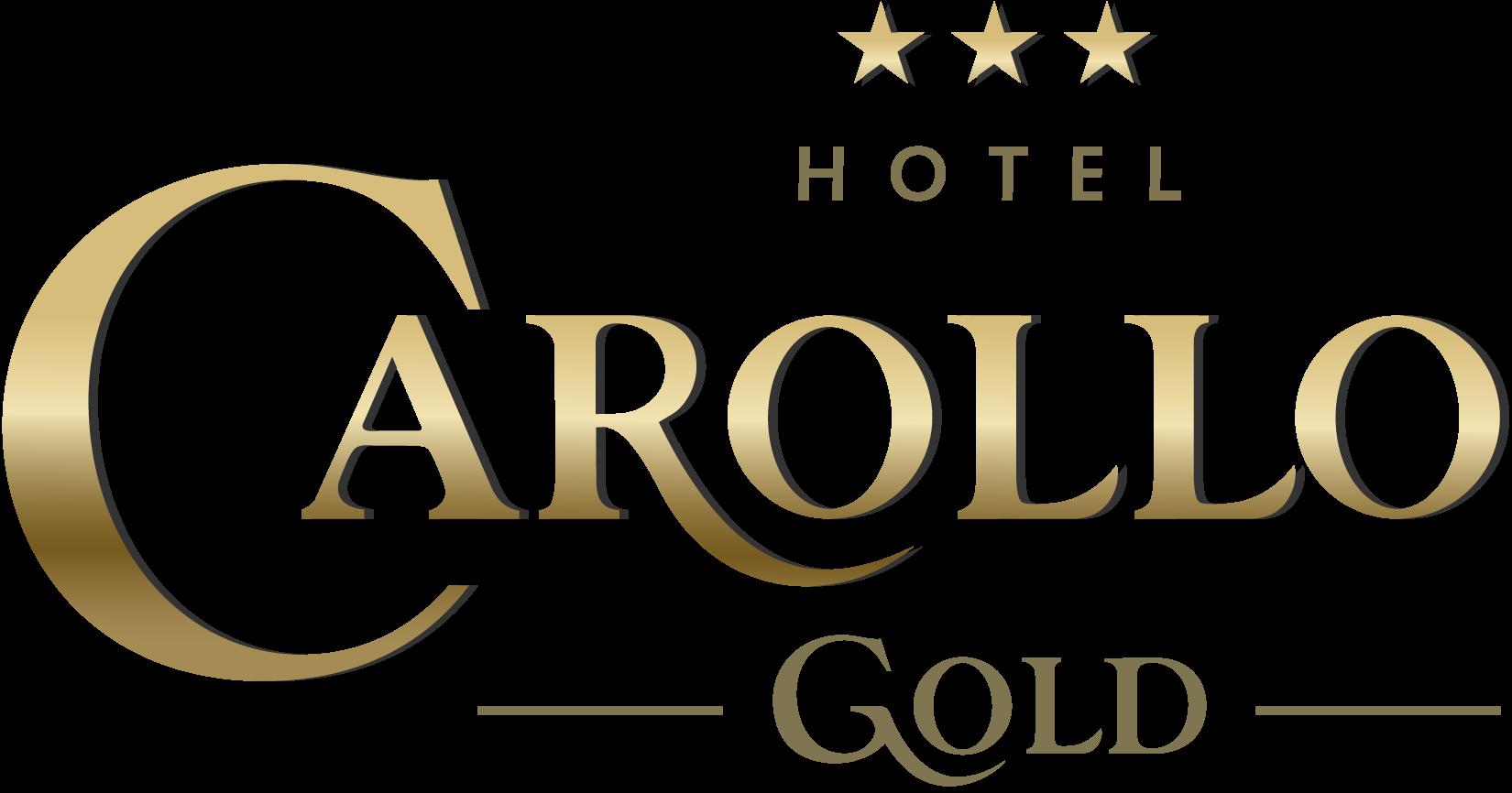 Logo Carollo Gold